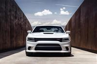 2015 Dodge Charger SRT Hellcat image.