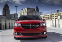 Dodge Grand Caravan Monthly Vehicle Sales