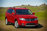 2015 Dodge Journey image.