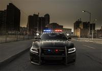 2016 Dodge Charger Pursuit image.