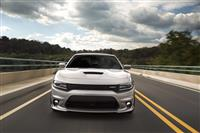 2016 Dodge Charger SRT image.