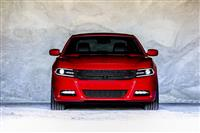 2016 Dodge Charger image.