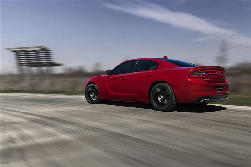 Dodge Charger 2016 >> 2016 Dodge Charger Image. Photo 50 of 52