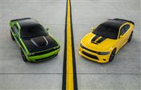 Dodge Challenger Monthly Sales