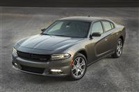2017 Dodge Charger image.