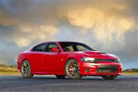 Image of the Charger SRT