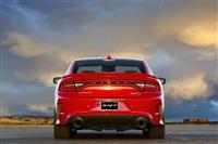 2017 Dodge Charger SRT