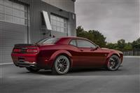 2017 Dodge Challenger SRT Hellcat Widebody image.