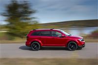 2018 Dodge Journey image.
