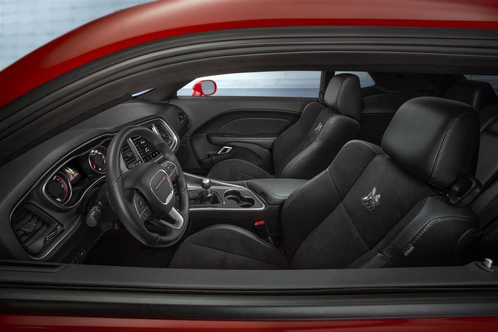 Auction Results and Sales Data for 2019 Dodge Challenger SRT