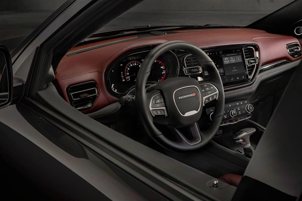 2021 Dodge Durango Srt Hellcat News And Information Com