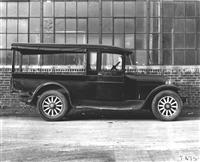 1925 Dodge Series 116 image.