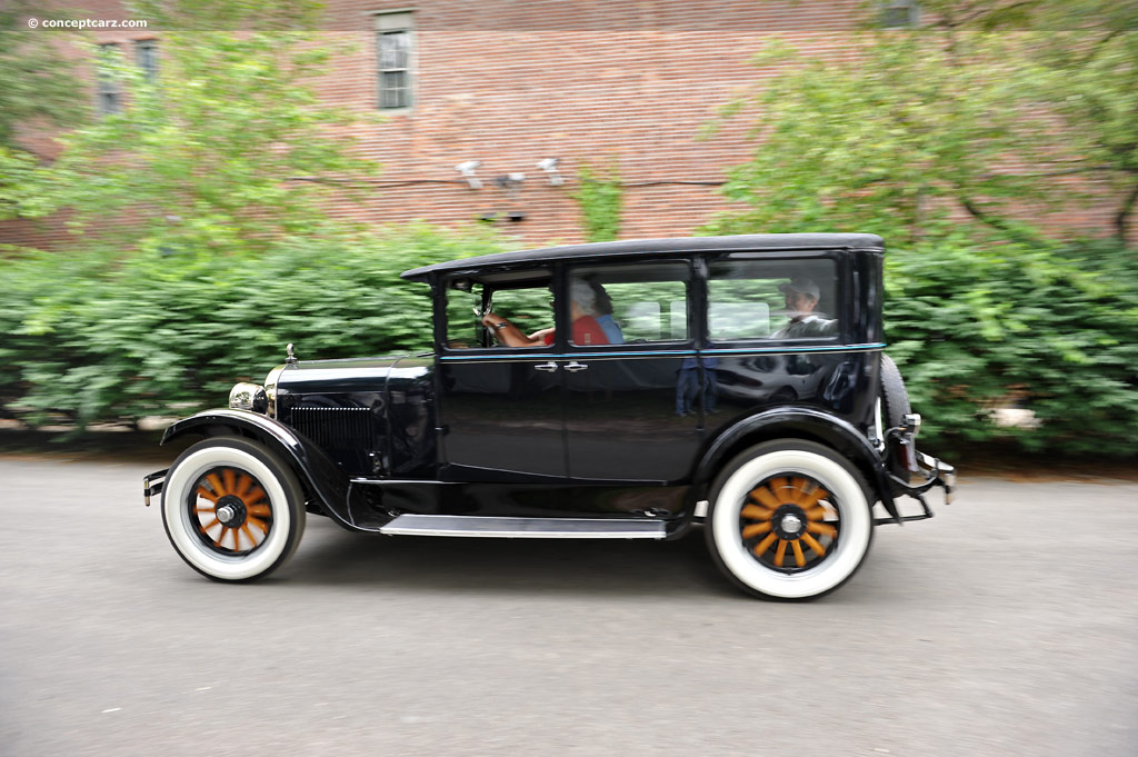 1927 Dodge Brothers Series 128 Image