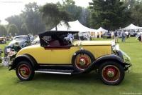 1930 Dodge Series DC image.