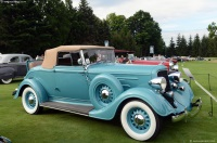 1934 Dodge Series DR Deluxe image.