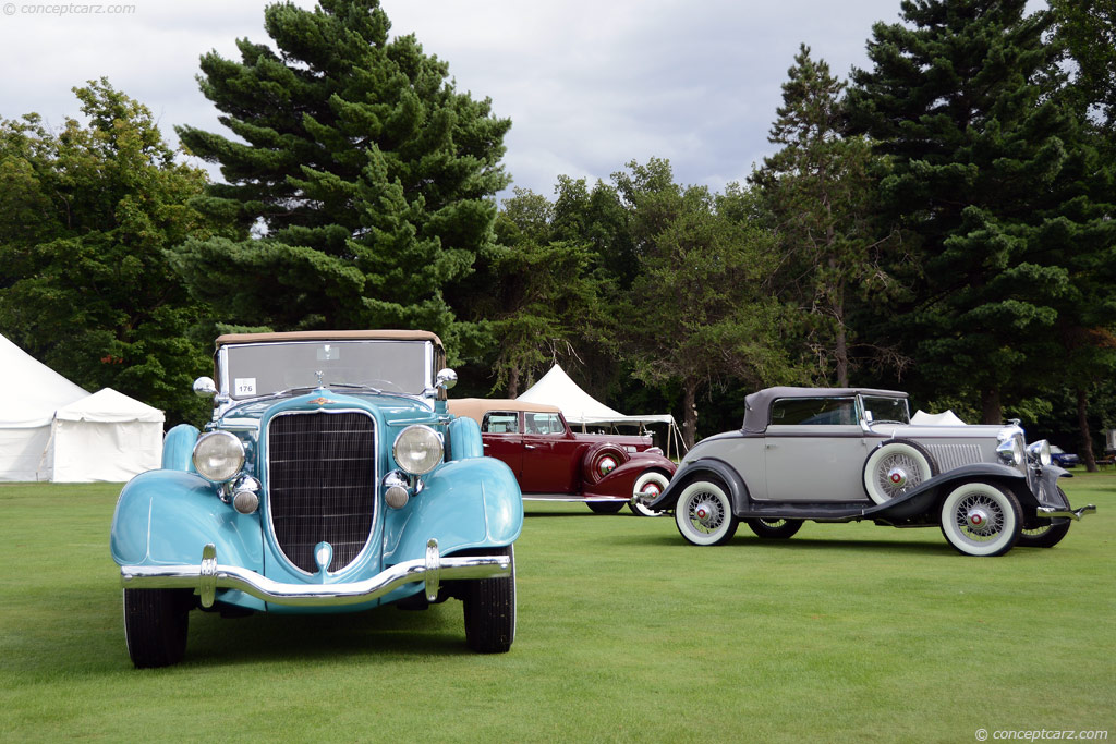 Auction Results and Sales Data for 1934 Dodge Series DR Deluxe