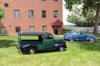 1941 Dodge Series WC Half-Ton