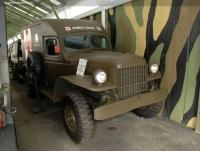1942 Dodge 3/4 Ton image.