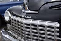 1947 Dodge Deluxe Series.  Chassis number D24272385