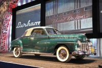 1948 Dodge Custom Series