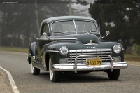 1948 Dodge Custom Series image.
