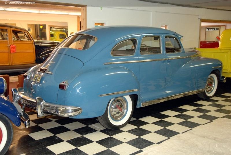 1949 Dodge Coronet Image. Photo 6 of 13