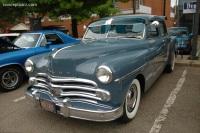 1949 Dodge Coronet image.
