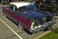 1955 Dodge Custom Royal.  Chassis number 34843175