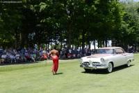 1955 Dodge Custom Royal Lancer LaFemme