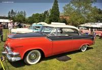 1956 Dodge Royal Series