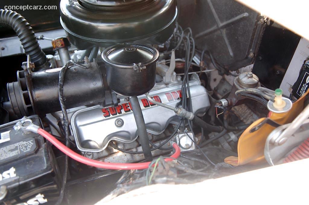 1956 Dodge Custom Royal Image
