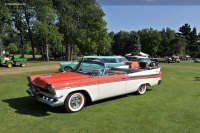 1957 Dodge Custom Royal Lancer image.