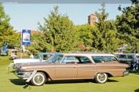 1960 Dodge Polara image.