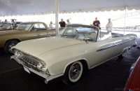 1961 Dodge Dart.  Chassis number 5316185175