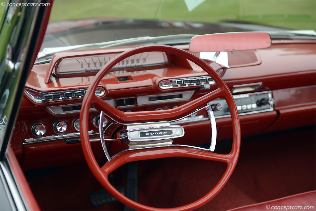 auction results and sales data for 1961 dodge dart. Black Bedroom Furniture Sets. Home Design Ideas