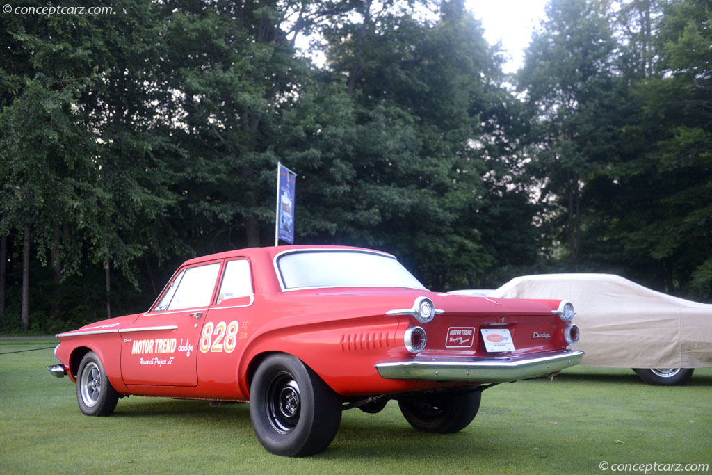1962 Dodge Dart Image Photo 3 Of 6
