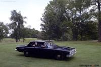 1963 Dodge 330 Series