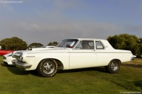 1963 Dodge 330 Lightweight Superstock image.