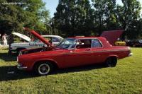 1963 Dodge Polara | conceptcarz com