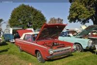 1964 Dodge Dart image.