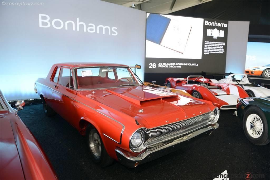1964 Dodge 330 Series