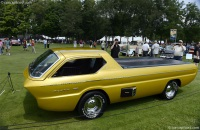 Popular 1965 Deora Concept Wallpaper