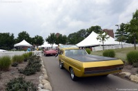 Image of the Deora Concept