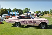 Dodge Charger A/XS