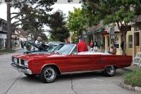1966 Dodge Coronet image.