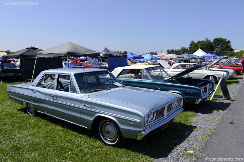 Auction Results and Sales Data for 1966 Dodge Coronet