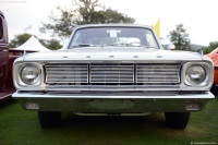 1966 Dodge Dart image.