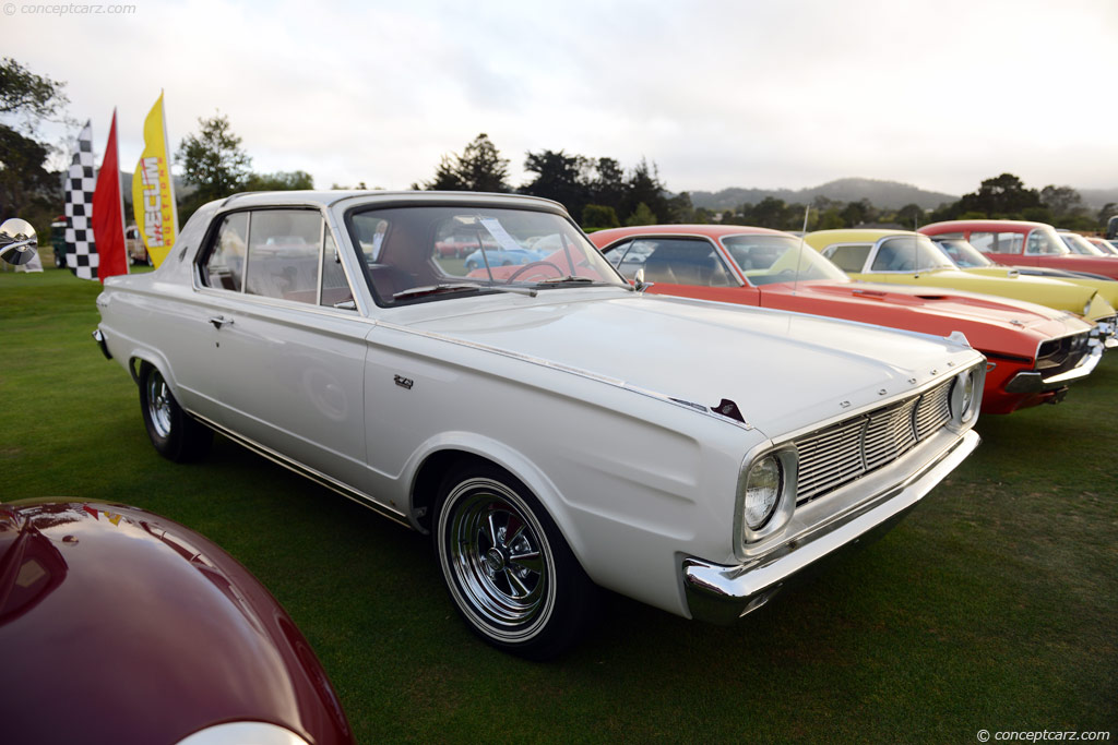 Auction Results and Sales Data for 1966 Dodge Dart