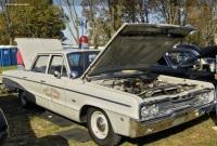 1966 Dodge Polara image.