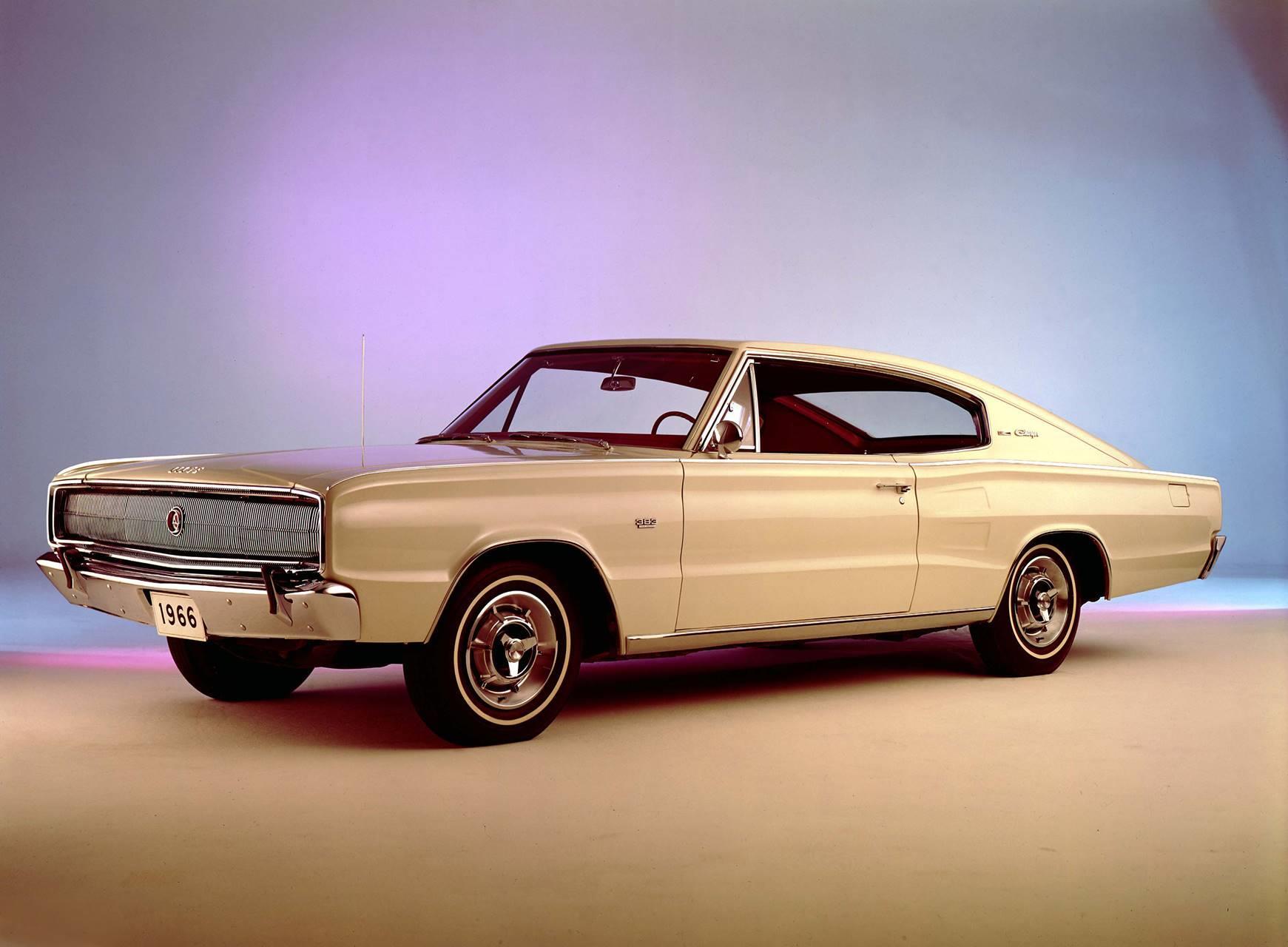 1966 Dodge Charger Conceptcarz Com